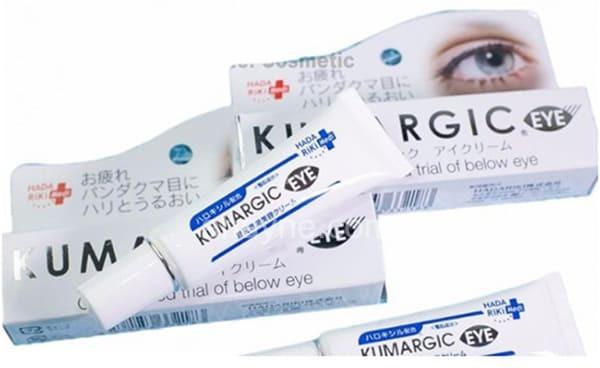 [review] top 5 kem trị thâm quầng mắt tốt nhất năm 2021