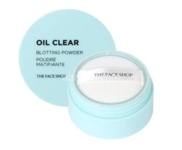 [review] top 8 phấn phủ kiềm dầu tốt cho da dầu
