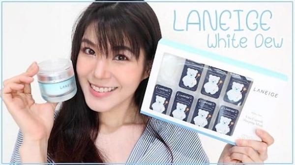 [review] top 8 sản phẩm mặt nạ ngủ giúp da trắng sáng căng mịn - nguồn ảnh: internet