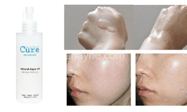 [review] Ưu và nhược điểm của tẩy da chết cure