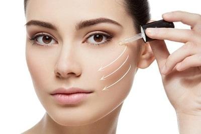 top 10 serum trị mụn ẩn tốt nhất giúp giảm mụn hiệu quả