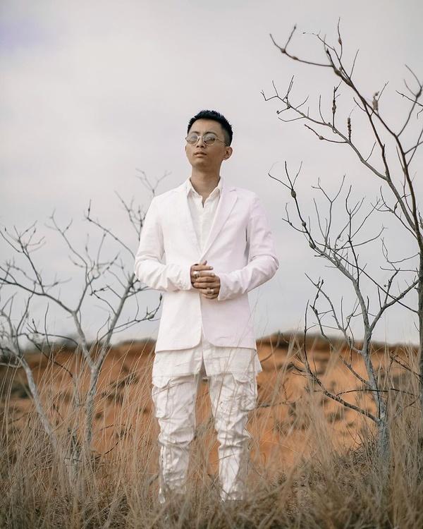 rhymastic là số ít rapper vừa làm nhạc, vừa viết lyrics và thể hiện ca khúc của chính mình - nguồn ảnh: internet