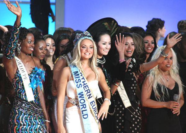 mai phương thúy được trang web globalbeauties.com xếp hạng lọt vào top 50 hoa hậu tiêu biểu - nguồn ảnh: internet