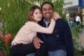 Ca sĩ Thu Phương và cuộc tình hạnh phúc bên người chồng ngoại quốc Dũng Taylor