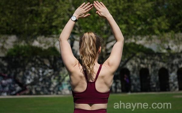 5 loại thức ăn giảm mỡ bắp tay giúp thân hình trở nên thu hút