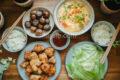 Gợi ý 8 thực đơn hàng ngày bữa tối tốt cho sức khỏe