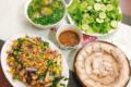 Gợi ý 7 thực đơn hàng ngày cho gia đình vừa đơn giản vừa đầy đủ dinh dưỡng