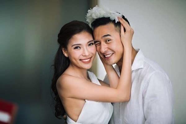thúy diễm: nữ diễn viên nhân tài cùng cuộc hôn nhân đẹp như mơ với bạn diễn - nguồn ảnh: internet