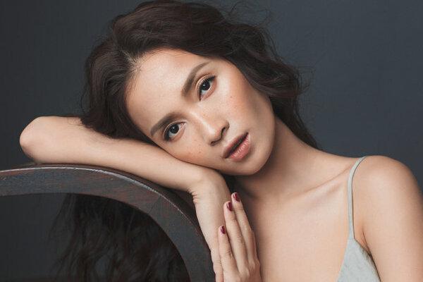 tiểu sử Ái phương cô nàng người mẫu đầy tuấn kiệt - nguồn ảnh: internet