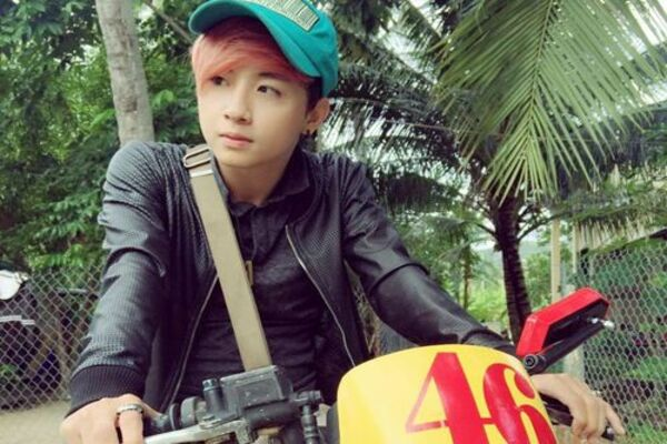 tiểu sử ca sĩ loren kid - nguồn ảnh: internet
