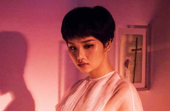 tiểu sử ca sĩ miu lê - yêu nữ hàng hiệu - nguồn ảnh: internet