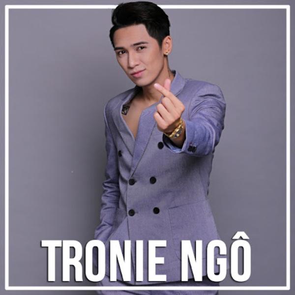 tronie ngô là nam ca sĩ hát rất thành quả thể loại nhạc rap – nguồn ảnh: internet