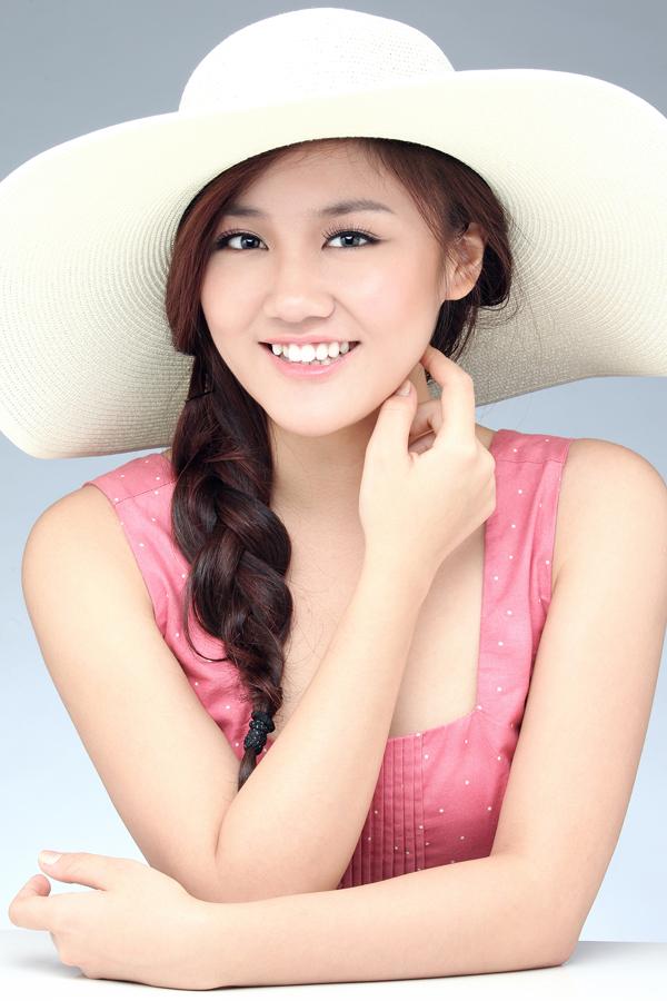 Á quân vietnam idol - nguồn ảnh: internet