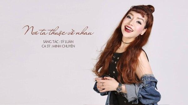 các bài hát thắng lợi của cô – nguồn ảnh: internet