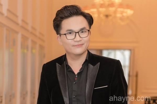 tiểu sử mc diễn viên Đại nghĩa - nam mc giàu nhất việt nam