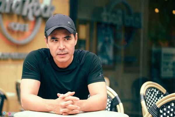 tiểu sử nam diễn viên trung dũng - nguồn ảnh: internet