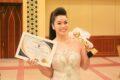Tiểu sử Nhật Kim Anh: Nữ diễn viên vừa thắng kiện giành quyền nuôi con