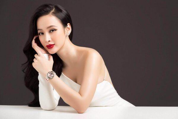 Tiểu sử và sự nghiệp của nữ nghệ sĩ Angela Phương Trinh - nguồn ảnh: internet