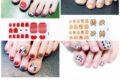 300+ Mẫu nail đẹp nhất 2021 mà bạn Không Nên Bỏ Lỡ |mẫu nail đơn giản sang trọng