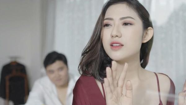 trang cherry từ bỏ nghề diễn sang ca hát - nguồn ảnh: internet