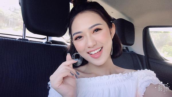 trang cherry là ai? tiểu sử của cô nàng diễn viên xinh đẹp - nguồn ảnh: internet