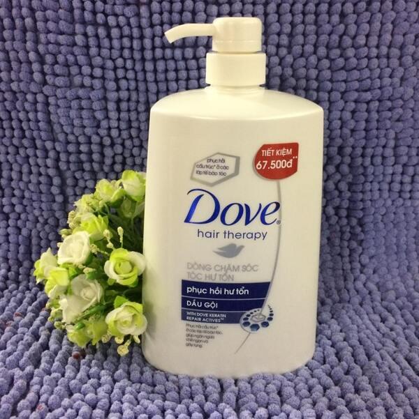 [review] top 12 loại dầu gội cho tóc khô và hư tổn tốt nhất hiện nay