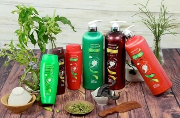 [review] top 16 dầu gội thảo dược tự nhiên đáng mua hiện giờ