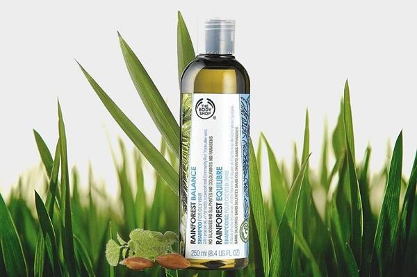 [review] top 9 dầu gội cho tóc dầu